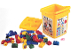 Set No: 9987  Name: DUPLO Basic Bucket
