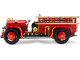 Set No: BL19002  Name: Antique Fire Engine