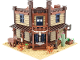 Set No: BL19004  Name: Wild West Saloon