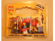 Set No: Berlin  Name: LEGO Store Grand Re-opening Exclusive Set, Berlin, Germany blister pack