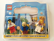 Set No: Bordeaux  Name: LEGO Store Grand Opening Exclusive Set, Bordeaux, France blister pack