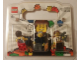 Set No: CherryHill  Name: LEGO Store Grand Opening Exclusive Set, Cherry Hill Mall, Cherry Hill, NJ blister pack
