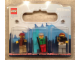 Set No: ClermontFerrand  Name: LEGO Store Grand Opening Exclusive Set, Clermont-Ferrand, France blister pack