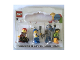 Set No: ClermontFerrand  Name: LEGO Store 1st Anniversary Exclusive Set, Clermont-Ferrand, France blister pack