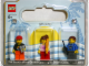 Set No: CostaMesa  Name: LEGO Store Grand Opening Exclusive Set, South Coast Plaza, Costa Mesa, CA blister pack