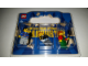 Set No: Danbury  Name: LEGO Store Grand Opening Exclusive Set, Danbury Fair, Danbury, CT blister pack