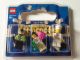 Set No: DesPeres  Name: LEGO Store Grand Opening Exclusive Set, West County Center, Des Peres, MO blister pack