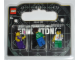 Set No: Edmonton  Name: LEGO Store Grand Opening Exclusive Set, Southgate Mall, Edmonton,  AB, Canada blister pack