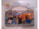Set No: Elizabeth  Name: LEGO Store Grand Opening Exclusive Set, Jersey Gardens, Elizabeth, NJ blister pack