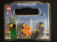 Set No: Flatiron  Name: LEGO Store Grand Opening Exclusive Set, Flatiron District, New York, NY blister pack