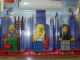Set No: Glasgow  Name: LEGO Store Grand Opening Exclusive Set, Glasgow UK blister pack