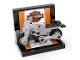 Set No: Harley  Name: LEGO Brand Store Exclusive Build: Harley-Davidson Mini Motorcycle