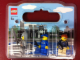 Set No: Houston  Name: LEGO Store Grand Opening Exclusive Set, The Woodlands Mall, Houston, TX blister pack