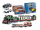 Set No: K10173  Name: 9V Holiday Train Collection