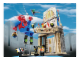 Set No: K1376  Name: Spider-Man Adventure Kit