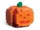 Set No: K3731  Name: 3D Pumpkin Pack Kit