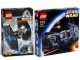 Set No: K4479  Name: TIE Bomber & TIE Fighter Kit