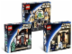 Set No: K4480  Name: Jabba's Palace Kit