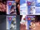 Set No: K4487  Name: Star Wars Miniatures Kit I
