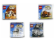 Set No: K4488  Name: Star Wars Miniatures Kit II