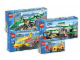Set No: K7734  Name: Cargo Transport Collection