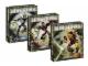 Set No: K8755  Name: Titans Collection (8755, 8756, 8761)