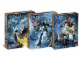 Set No: K8924  Name: Titans of Mahri Nui Collection