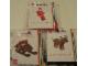 Set No: KLLCA21  Name: Santa with Reindeer and Sleigh (Legoland California)