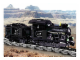 Set No: KT405  Name: Small Train Engine with Tender Black