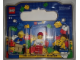 Set No: KidsFest  Name: The Lego Store KidsFest 2016 Exclusive Set