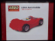 Set No: LIT2005  Name: Inside Tour (LIT) Exclusive 2005 Edition - LECA Automobile