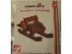 Set No: LLCA22  Name: Santa's Sleigh (Legoland California)