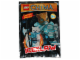 Set No: LOC391505  Name: Iceklaw foil pack