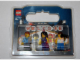 Set No: LasVegas  Name: LEGO Store Grand Opening Exclusive Set, Fashion Show Mall, Las Vegas, NV blister pack