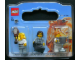 Set No: Leeds  Name: LEGO Store Grand Opening Exclusive Set, Leeds, UK blister pack