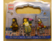 Set No: Lille  Name: LEGO Store Grand Opening Exclusive Set, Euralille, Lille, France blister pack