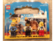 Set No: Lyon  Name: LEGO Store Grand Opening Exclusive Set, Lyon, France blister pack