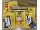 Set No: Mexico  Name: 25 Aniversario de LEGO en Mexico Exclusive Set blister pack