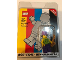 Set No: NewOrleans  Name: LEGO Store Grand Opening Exclusive Set, New Orleans, LA blister pack
