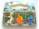 Set No: OverlandPark  Name: LEGO Store Grand Opening Exclusive Set, Oak Park Mall, Overland Park, KS blister pack
