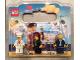 Set No: Paris  Name: LEGO Store Grand Opening Exclusive Set, Forum des Halles, Paris, France blister pack