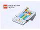 Set No: Pinball  Name: Pinball Machine