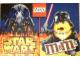 Set No: SWMP  Name: Star Wars / M&M Mosaic - Promo Set