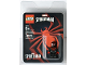 Set No: Sony01  Name: Classic Suit Miles Morales - Sony PS 2020 Exclusive blister pack
