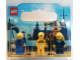Set No: Stockholm  Name: LEGO Store Grand Opening Exclusive Set, Mall of Skandinavia, Stockholm, Sweden blister pack