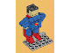 Set No: Superman  Name: LEGO Brand Store Exclusive Build: Superman