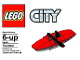 Set No: TRUKAYAK  Name: Toys 'R' Us Exclusive Build: Kayak
