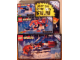 Set No: VP  Name: Ice Planet Co-Pack of 6814, 6879 and 6898