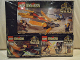 Set No: VP  Name: Star Wars Co-Pack of 7101, 7111, and 7131