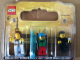 Set No: Vienna  Name: LEGO Store Grand Opening Exclusive Set, Donau Zentrum, Wien, Austria blister pack